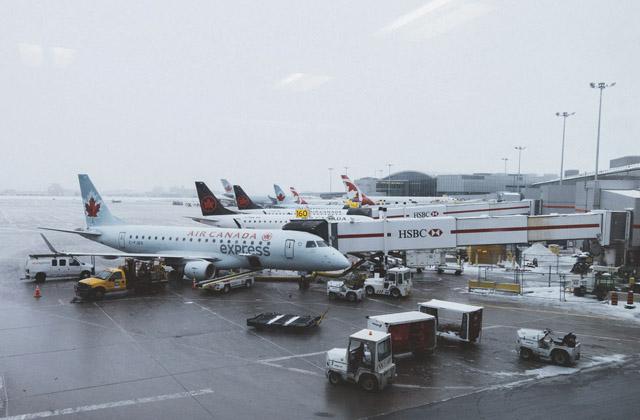 aerolínea bienestar