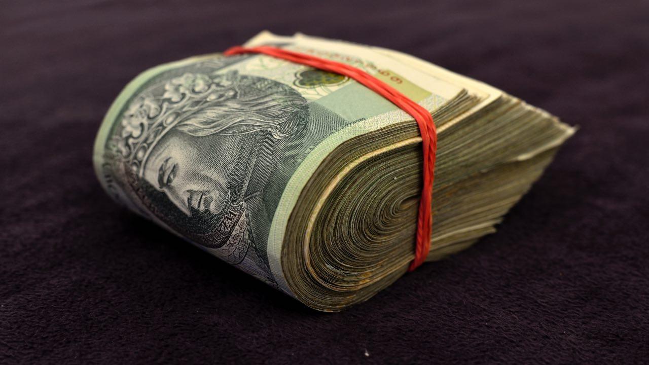 billetes valor