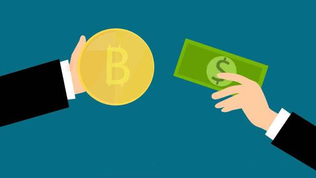 Why does Robert Kiyosaki like to invest in Bitcoin?