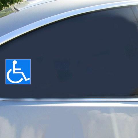 Estas placas facilitan el desplazamientos de discapacitados