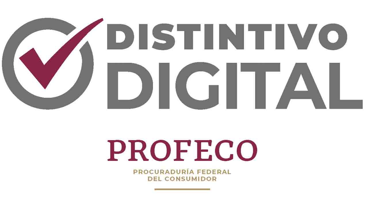 Distintivo digital profeco