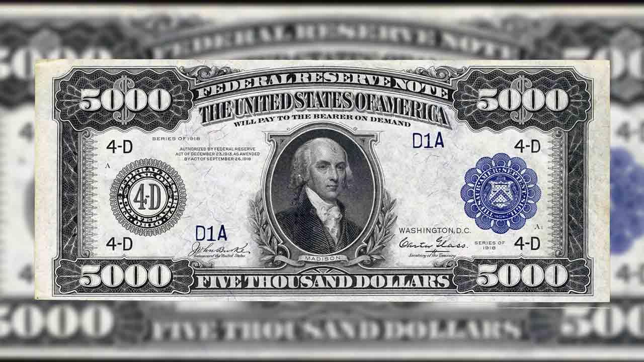 Dólar hoy de 5000