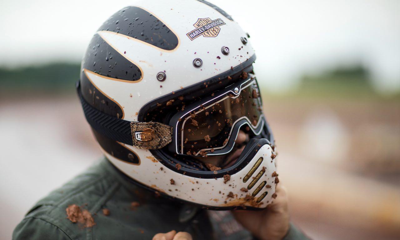 equipo seguridad moto