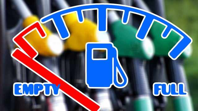 Gasolina y diésel: precio de combustibles en México 13 de septiembre