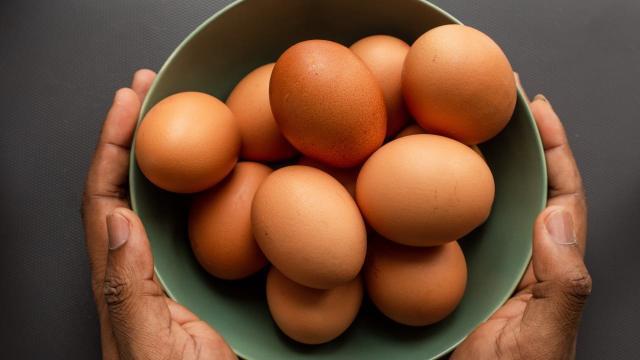 precio huevo