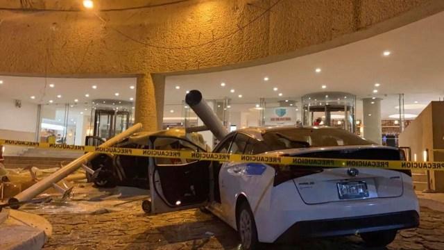 Seguro de auto contra sismos