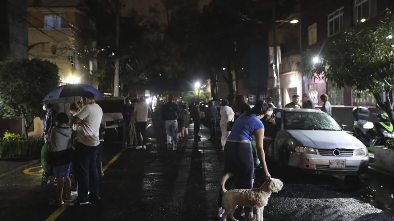 Póliza de seguro de autos contra sismos