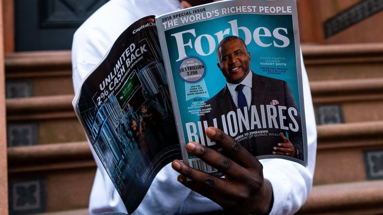 millonarios impuestos