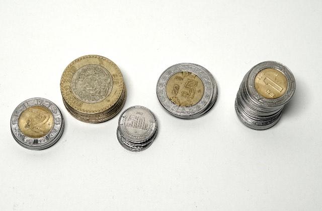 monedas 100