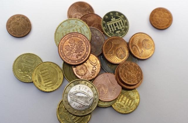 como limpiar monedas antiguas