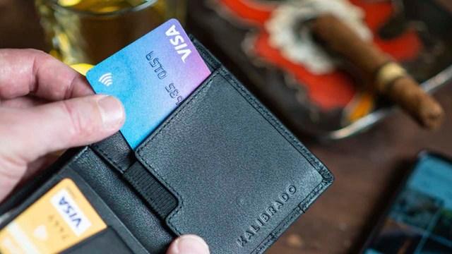 Tarjeta de crédito o débito activación