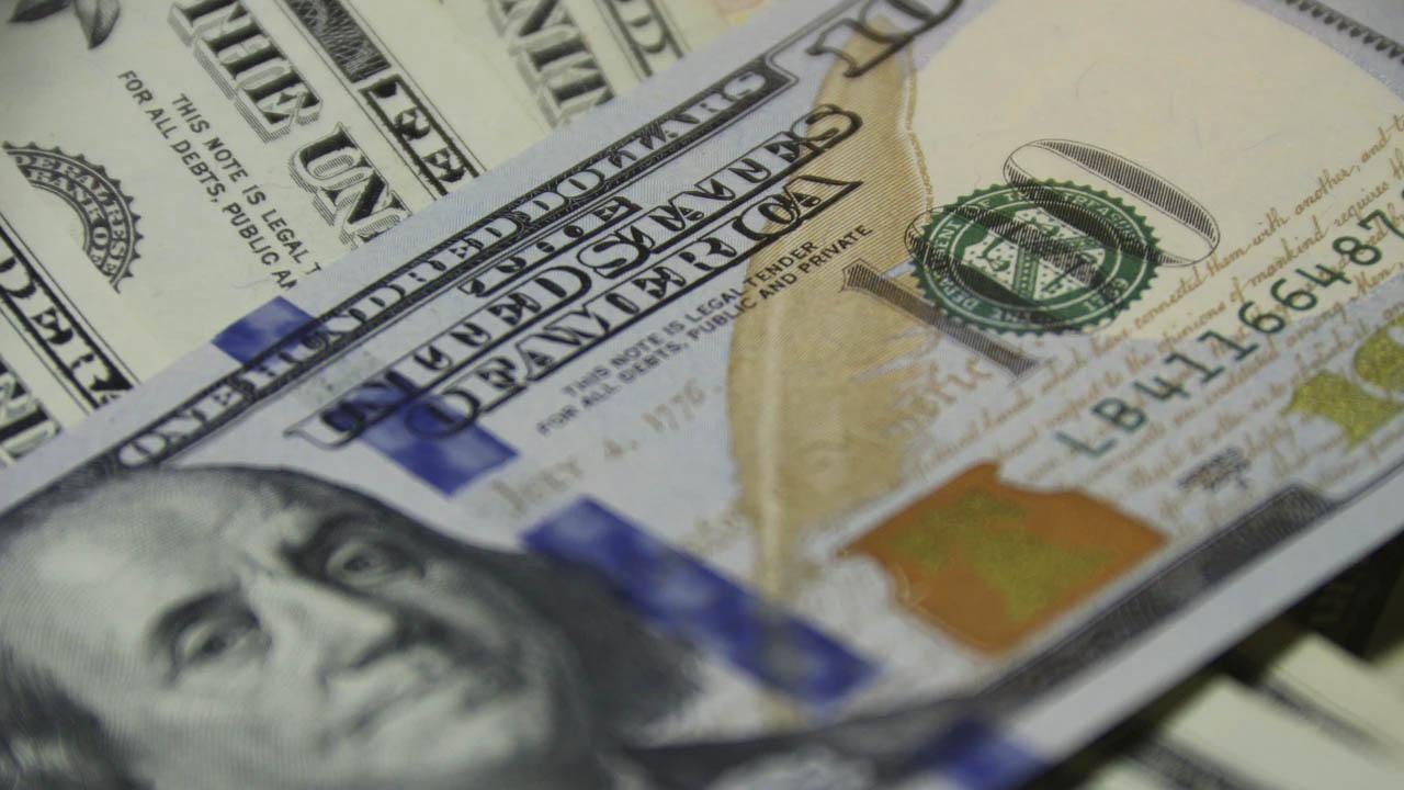 Precio de dólar en sábados