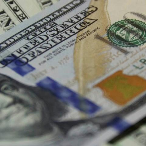 El precio del dólar inicia con una alza esta semana