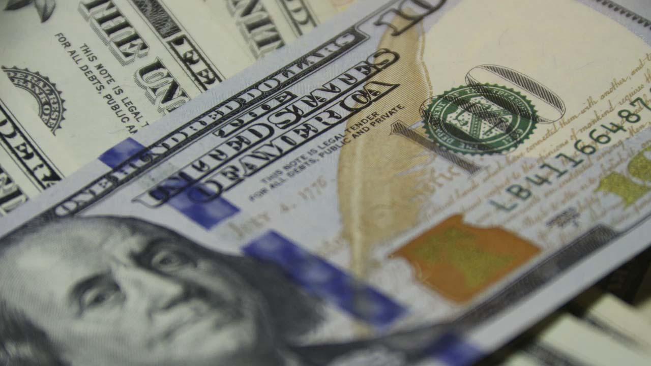 Dólar Banamex cambió