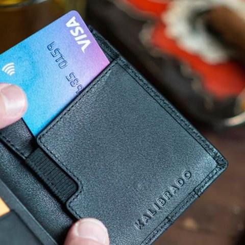 Se recompensará al uso de tarjetas