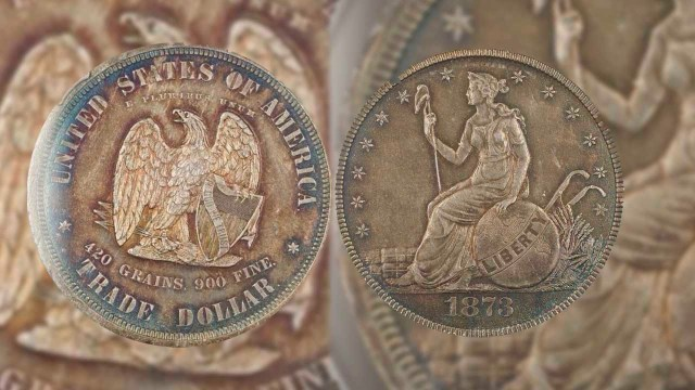 Este dólar hoy vale mucho dinero