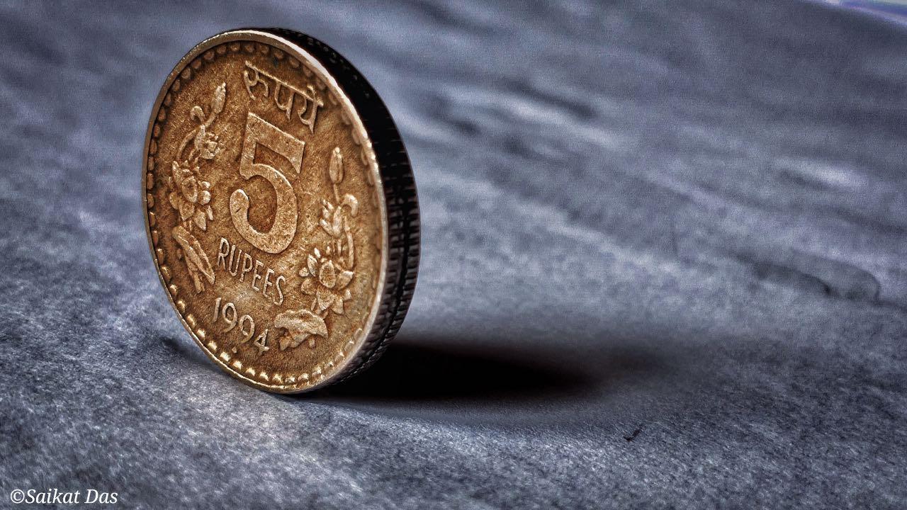 valuación de monedas