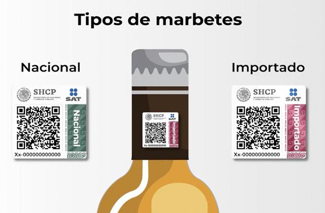 verificar bebidas alcohólicas