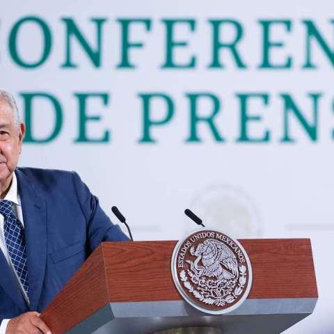 AMLO: Eliminar la prisión preventiva en defraudación fiscal protegería la corrupción