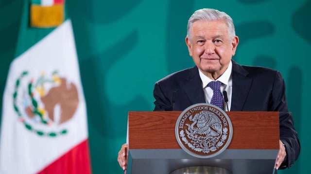 AMLO quiere que el Gas Bienestar controle 51% del mercado de gas en México