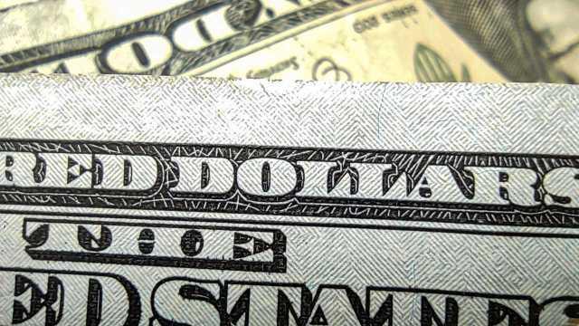 Precio del dólar hoy 17 de octubre 2021 en México