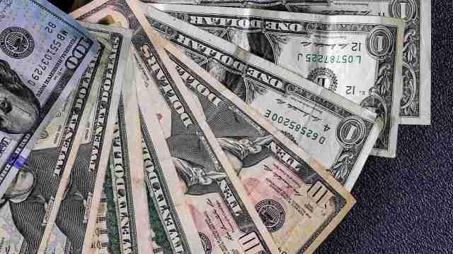 Precio del dólar hoy 22 de octubre 2021 en México