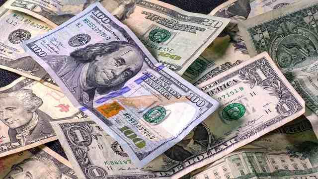 Precio del dólar hoy 08 de octubre 2021 en México