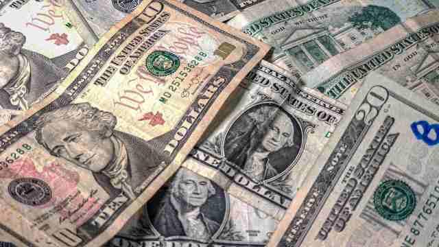 Precio del dólar hoy 11 de octubre 2021 en México