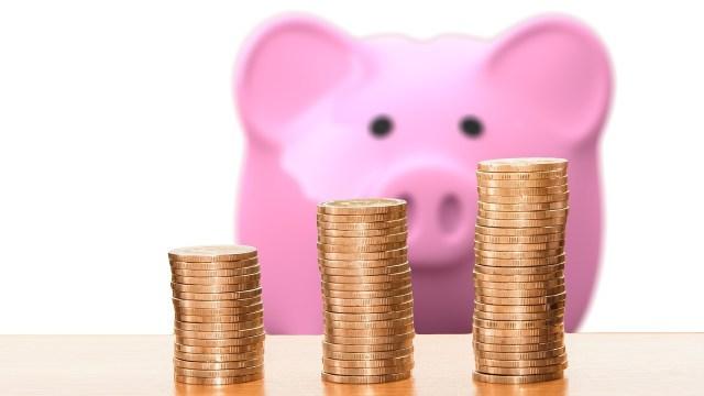 Métodos para ahorrar y tener dinero