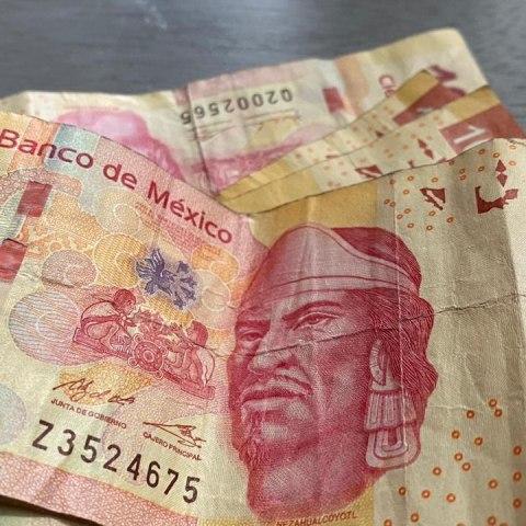 Estos billetes de 100 se venden en más de 20 mil pesos