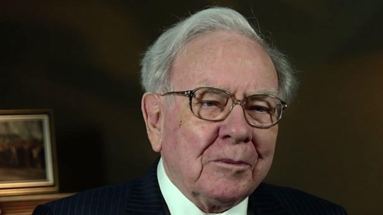 Warren Buffet invertir