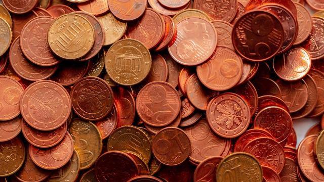 Existen diferentes euros con un alto valor