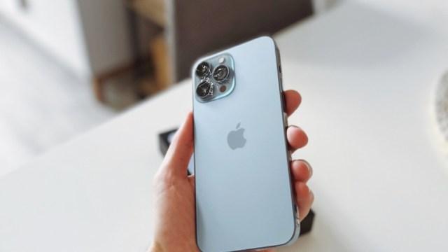 iPhone 13 preventa