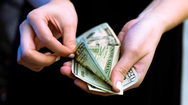 El precio del dólar sube esta semana