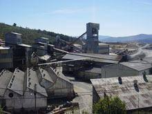 Mineiros da Panasqueira em greve no final do mês