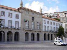 PS, Esgalhado e Silva pedem novo regimento na Câmara da Covilhã
