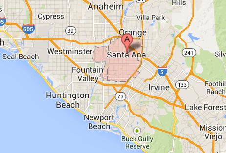 Private Investigator in Santa Ana