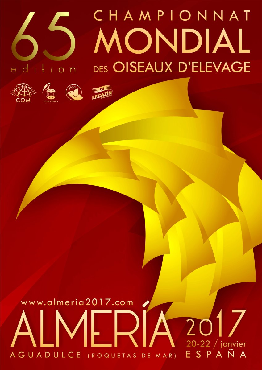 66° CHAMPIONNAT DU MONDE RÈGLEMENT INSCRIPTIONS SECTION ET CLASSES COM CESENA 2018