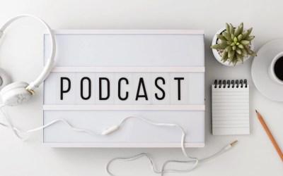 Le pouvoir de l'audio : podcasts et livres à écouter