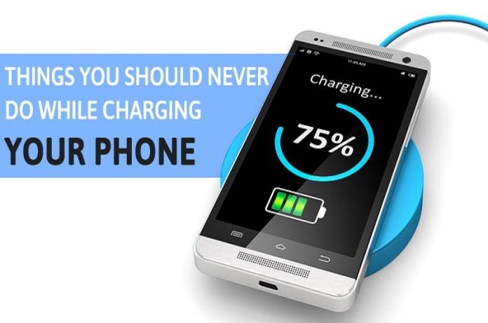 smartphone battery discharge problem