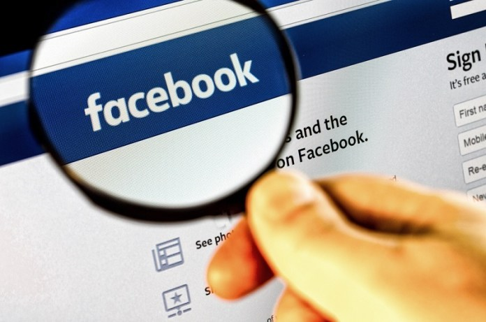 Facebook has been Caught Keeping an Eye on Users Data Once Again