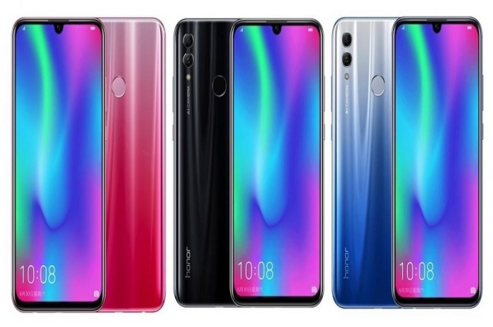Honor 10 Lite goes for sale in India
