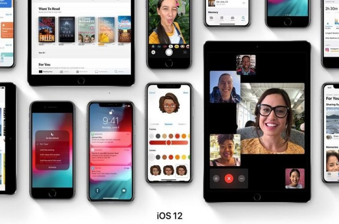 Apple Update and Releases iOS 12.1.4 Details About The Important new Update