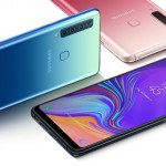 Samsung Galaxy A10, Galaxy A30 and Galaxy A50
