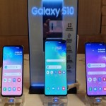 Samsung Galaxy Smartphone S10 SERIES vs Other Smartphones