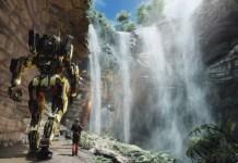 apex legends titanfall battle royale game