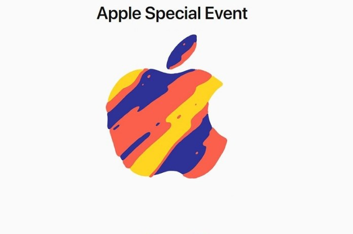 Apple Event New Announcement