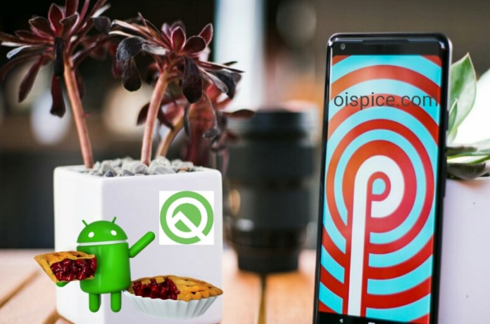 Benefits of android q which will help and improve smartphone camera image quality