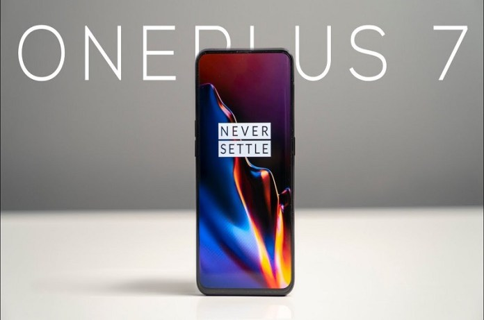 Oneplus 7 release date will be 8 May 2019 with great specification and price