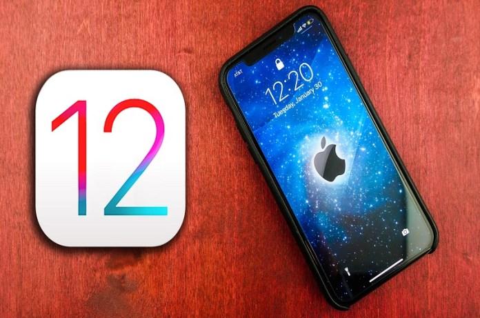 Update iOS 12.2